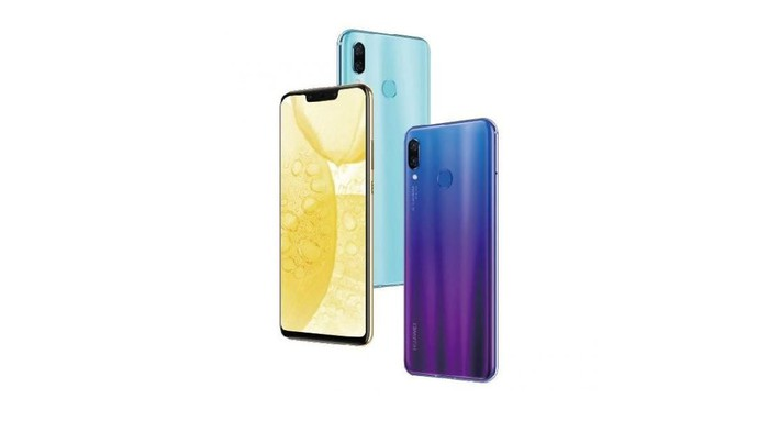 Tercyduk! Huawei Pakai DSLR untuk Hasil Selfie Iklan Nova 3